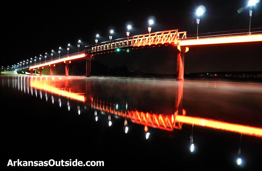 Two Rivers Bridge (October - 2012)