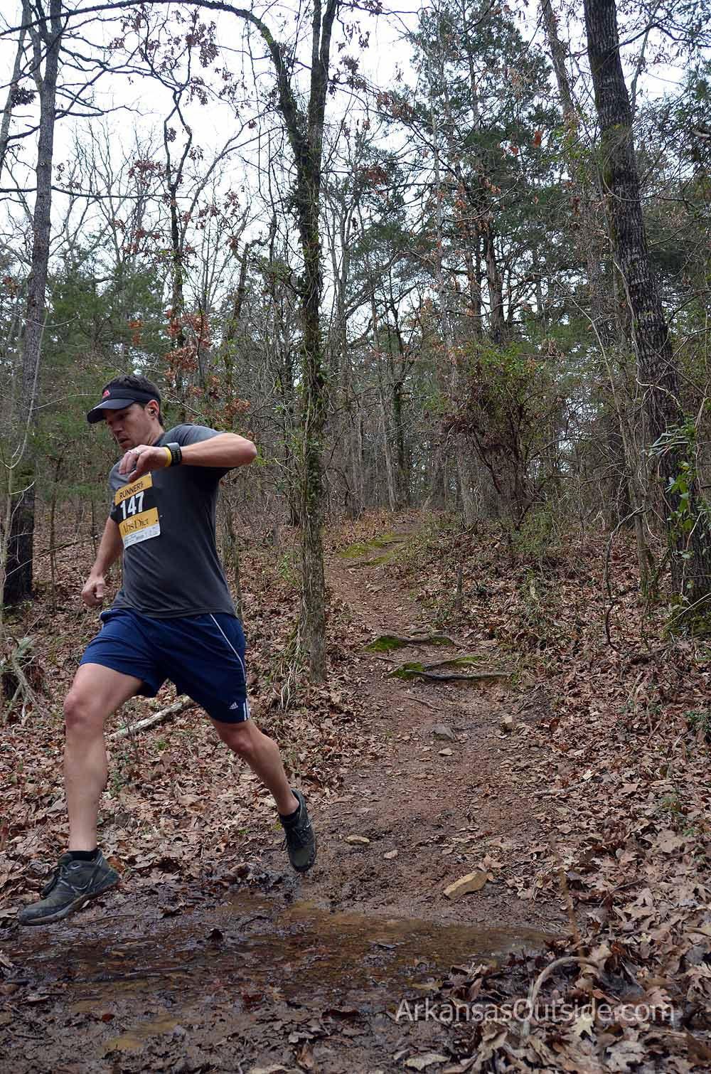 Cadron Trail Run
