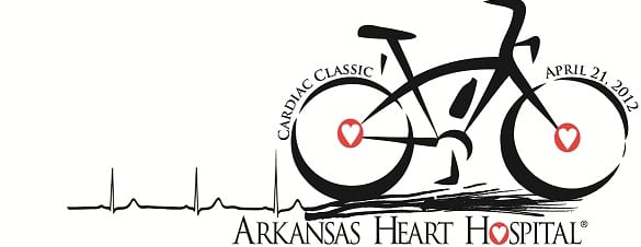 Cardiac Classic Bike Ride @ Burns Park | North Little Rock | Arkansas | United States