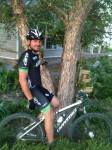 Denny's Cannondale