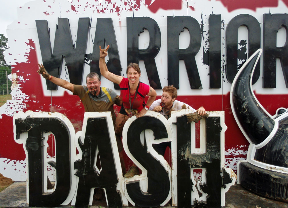 Warrior Dash – Arkansas