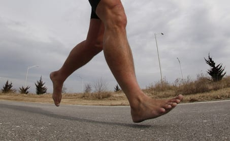 photo courtesy of barefootrunners.org