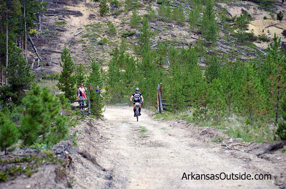 Leadville 100 – The Calm Before…