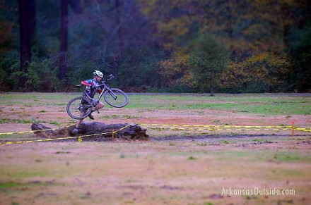 Turkey Burn Cyclocross Race @ Boyle Park | Little Rock | Arkansas | United States
