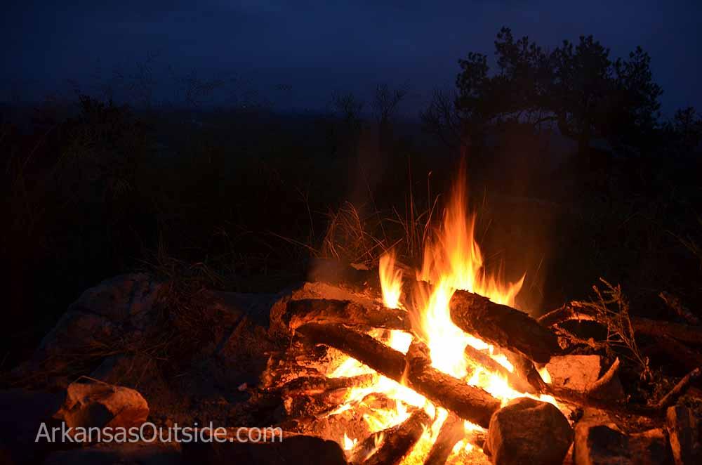 Tent Nights