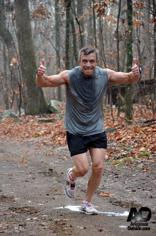 We agree, two thumbs up for this run.