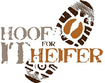Hoof it for Heifer @ Petit Jean State Park | Morrilton | Arkansas | United States