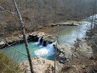 Kings River Falls Natural Area