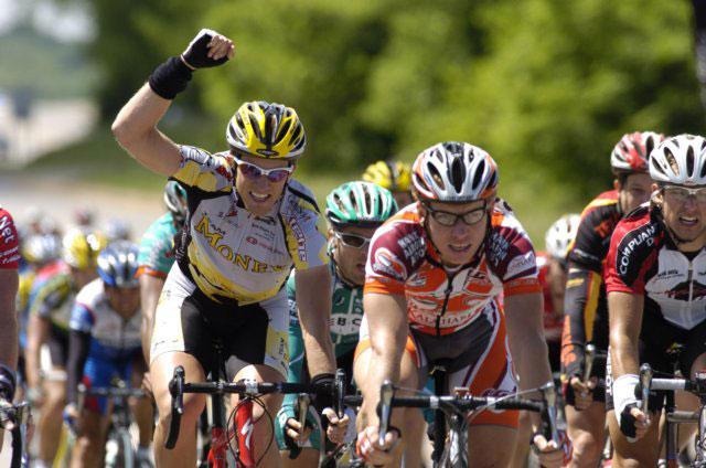 Photo courtesy of the Joe Martin Stage Race.