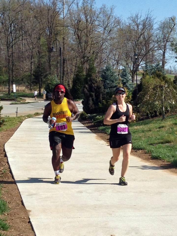Hogeye Marathon