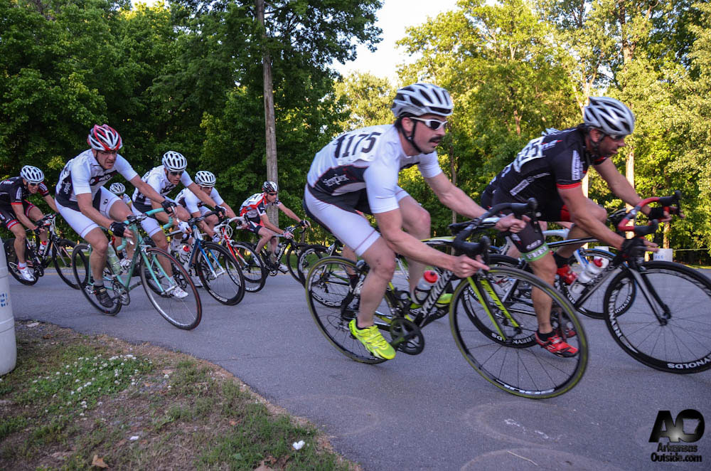 Ronde van Burns Summer Criterium Series