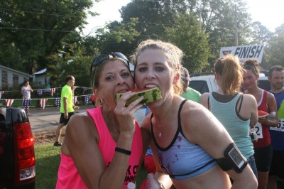 The Watermelon 5K @ Fair Park | Hope | Arkansas | United States