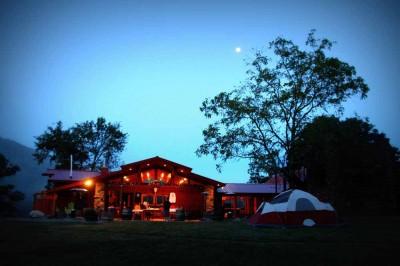 Hazel Valley Ranch