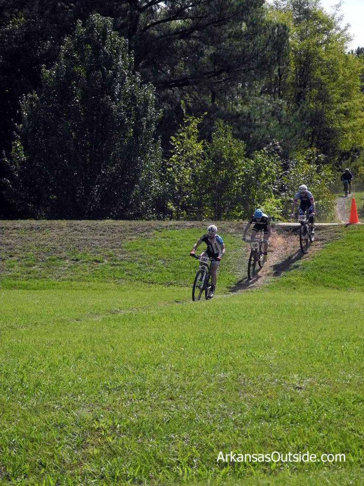 Update on Springhill Mountain Bike Race