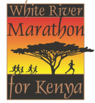 White River Marathon for Kenya, Half & 5K @ Cotter School | Cotter | Arkansas | United States