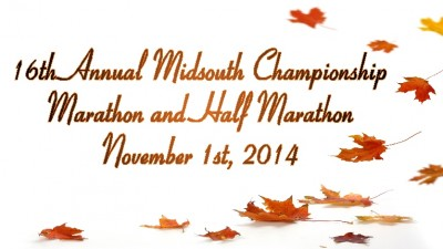 MidSouth Championship Marathon @ Wynne High School | Wynne | Arkansas | United States