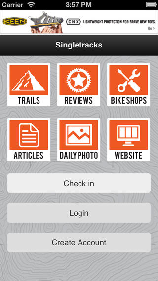 Eight Great Apps for Fat Tire Enthusiasts