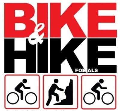 BIKE and HIKE for ALS @ Rockwater Village | North Little Rock | Arkansas | United States