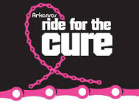 Arkansas Ride For The Cure @ St. Bernards Health & Wellness Institute | Jonesboro | Arkansas | United States
