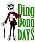 Ding Dong Days 5K @ First United Methodist Church  | Dumas | Arkansas | United States