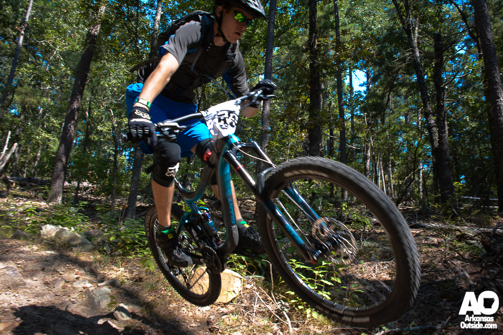 2018 Enduro World Series Qualifier Comes to Arkansas
