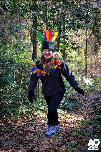 Go!bbler Turkey Trot 3/4/6.5M @ GO! Running  | Little Rock | Arkansas | United States