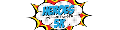 Heroes Against Hunger 5K @ UAMS | Little Rock | Arkansas | United States