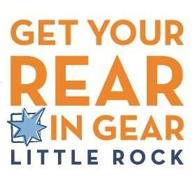 Get Your Rear In Gear 5K @ Burns Park Soccer Complex | North Little Rock | Arkansas | United States