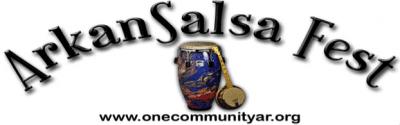 ArkanSalsa Fest 5K / 1M @ Jones Family Center | Springdale | Arkansas | United States