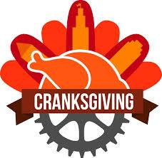 Little Rock Cranksgiving @ Downtown Post Office | Little Rock | Arkansas | United States