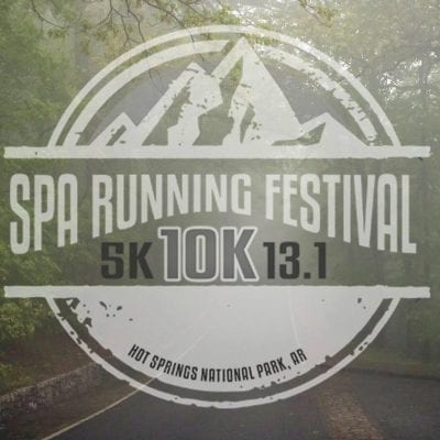 Spa 10K/5K/Half Marathon @ Hot Springs Convention Center | Hot Springs | Arkansas | United States