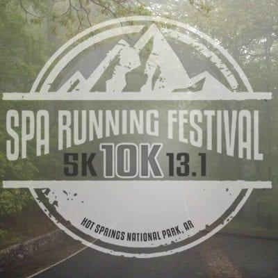 Spa 10K/5K/Half Marathon @ Hot Springs Convention Center | Hot Springs | Arkansas | United States