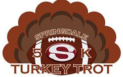 The Springdale Turkey Trot @ Arvest Ballpark | Springdale | Arkansas | United States
