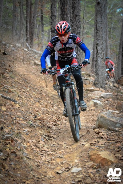 2015 Iron Mountain MTB Endurance Race @ Iron Mountain MTB Trails | Arkadelphia | Arkansas | United States