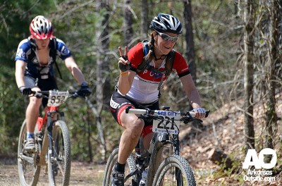 Spa City Mountain Bike Marathon @ Cedar Glades Park | Arkansas | United States