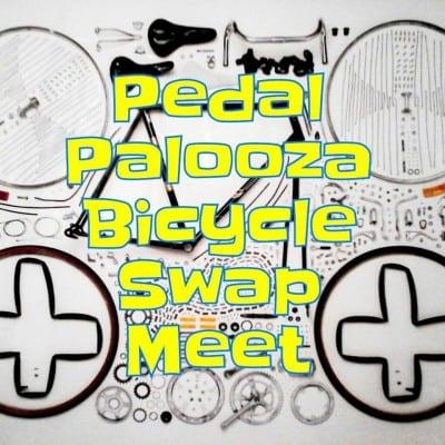 Pedal Palooza @ River Market