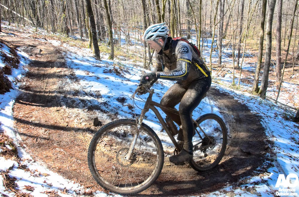 The 2016 Endurance Mountain Bike Season