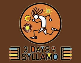 Three Days of Syllamo @ Blanchard Springs