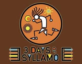 Three Days of Syllamo @ Blanchard Springs