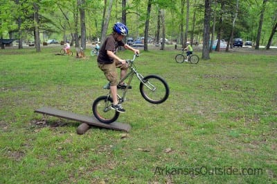 2015 OZARK MOUNTAIN BIKE FESTIVAL @ Devils Den State Park | Winslow | Arkansas | United States