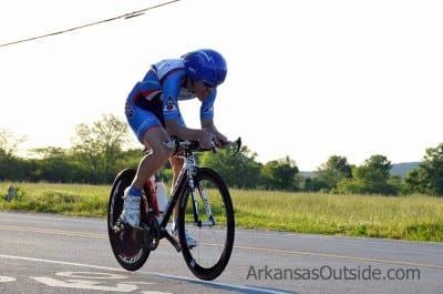 2015 Two Rivers Time Trial Training Series @ Two Rivers Time Trial Start | Little Rock | Arkansas | United States