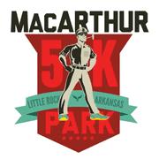MacArthur Park 5K @ MacArthur Park | Little Rock | Arkansas | United States