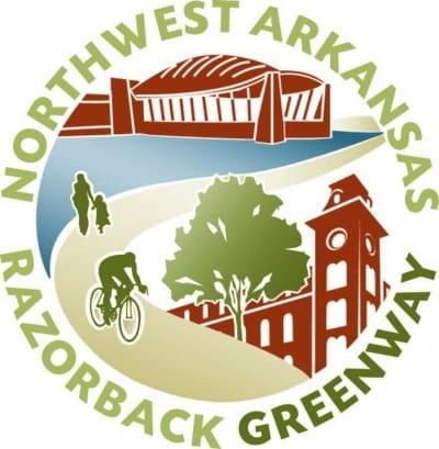 Razorback Regional Greenway Grand Opening @ Shiloh Square | Springdale | Arkansas | United States