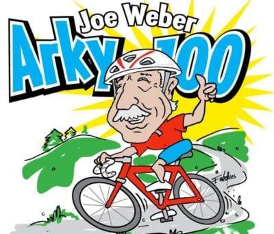 Joe Weber Arky 100 @ Joe Weber Arky 100 | Sheridan | Arkansas | United States