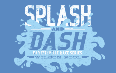 Splash & Dash @ Wilson Park Pool | Fayetteville | Arkansas | United States