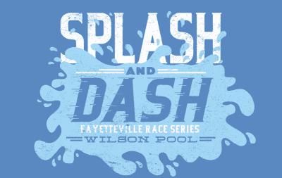 Splash - Dash Shirt Design
