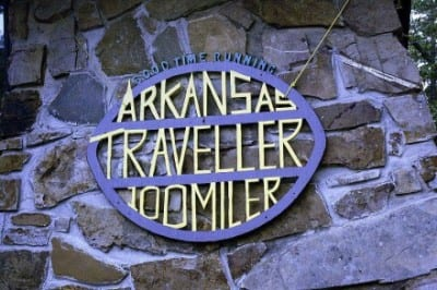 Arkansas Traveller 100 @ Camp Ouachita