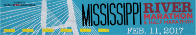 Mississippi River Marathon and Half Marathon plus 5K @ The Beautiful Arkansas/Mississippi Delta area | Lake Village | Arkansas | United States