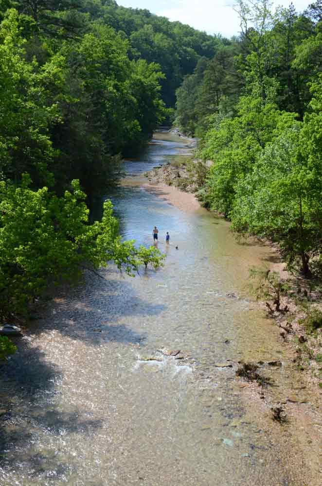 Top 5 Adventure Towns in Arkansas