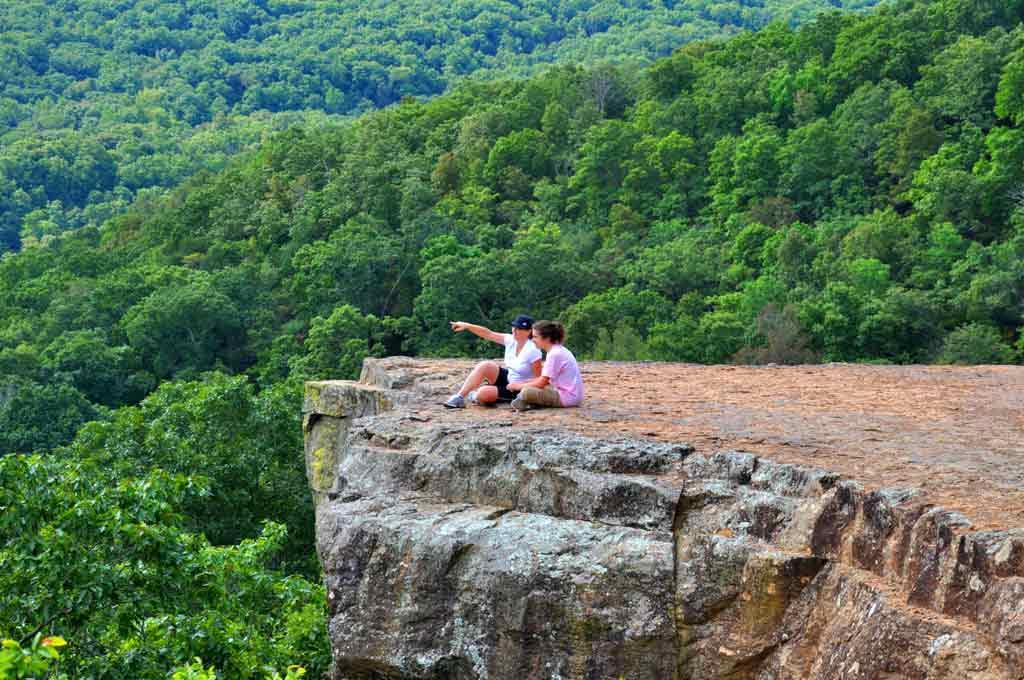 7 Favorite Day Hiking Trails In Arkansas Arkansas Outside